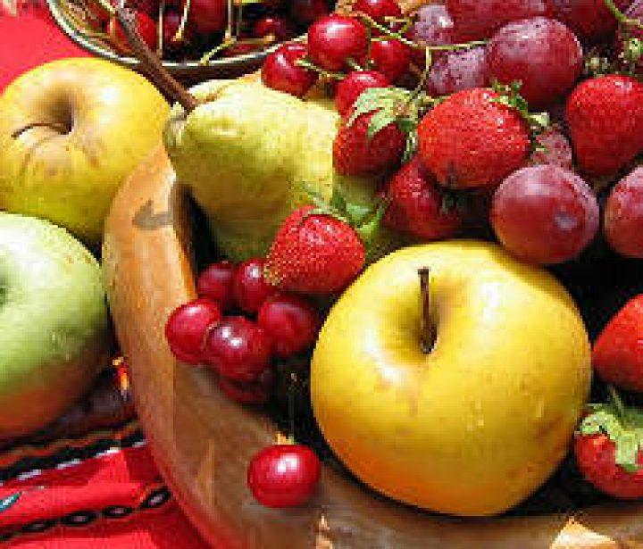 Vitamine: Obst und Gemüse besser als Tabletten