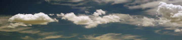 V Wolken