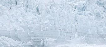 Neue Studie zeigt: Das Eis der Antarktis könnte den Meeresspiegelanstieg beschleunigen