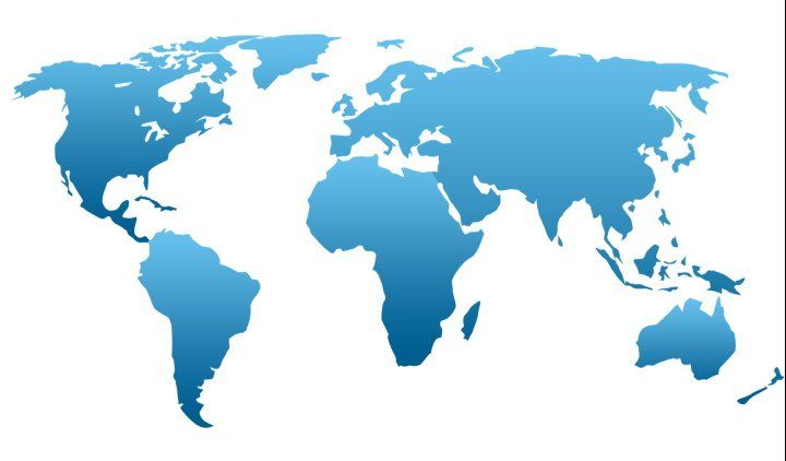 Global - Weltweit